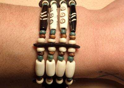 bracelet western