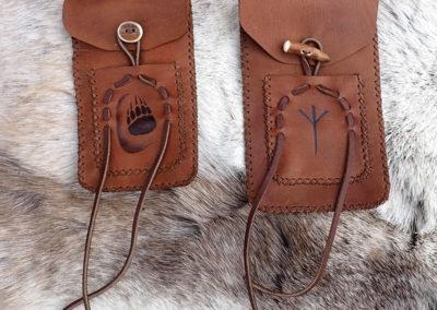 pochette ceinture téléphone portable