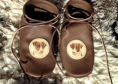 chaussons enfant