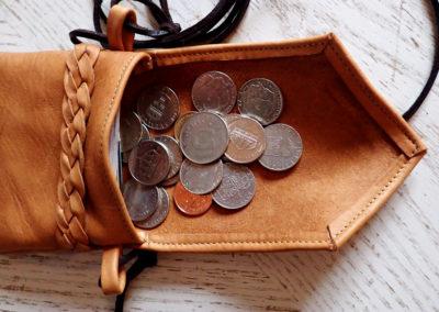 porte monnaie bandoulière