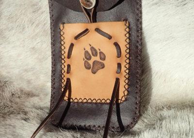 pochette téléphone portable ceinture
