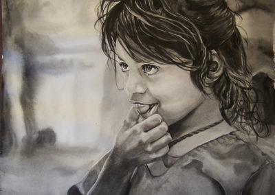 petite pakistanaise
