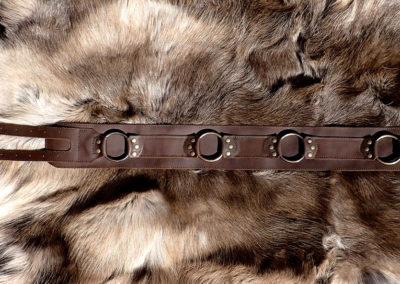 ceinture médiévale