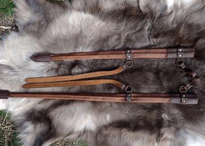 fourreaux épées