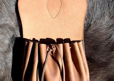escarcelle féminine