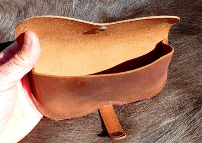 étui lunettes