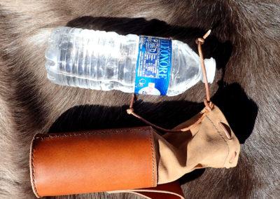 porte bouteille d'eau