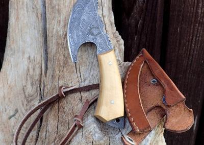 étui couteau