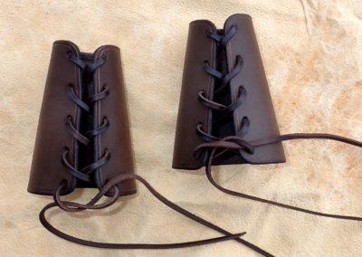 canon bras viking médiéval artisanal